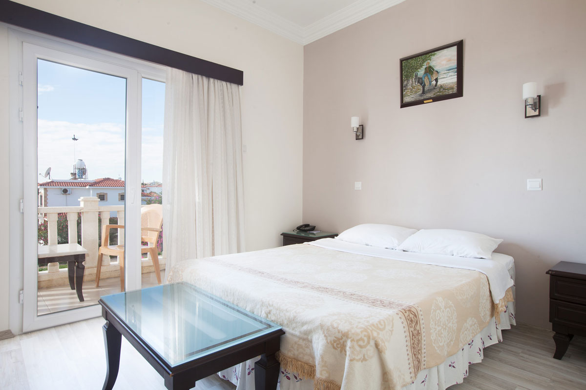 Home - Exotic Hotel & Spa | North Cyprus